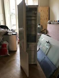 AEG fridge