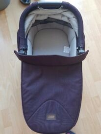 mamas and papas carrycot