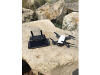 DJI Spark camera drone for sale  Dorset