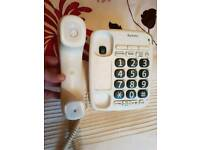 BT Big Button phone 200