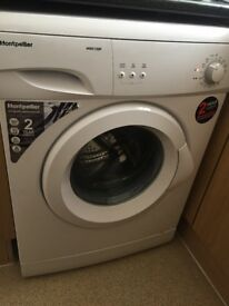 £50 Washing Machine Montpellier 5100P (RRP £180-£200)