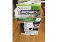 Xbox 360 Rocksmith edition with cable
