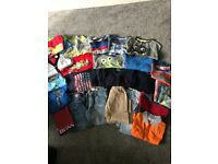 Boys bundle age 2-3 incl Diesel, Ralph Lauren and Ted Baker