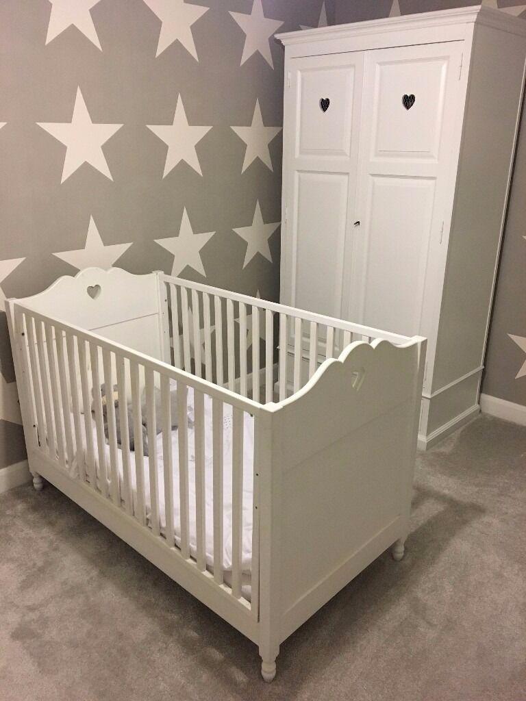 Nursery Bedroom Furniture Luxury Nursery Bedroom Furniture Full Set For Sale In Leeds