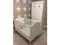 Luxury nursery bedroom furniture FULL set for Sale.