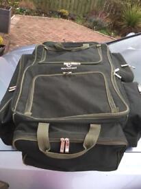 Gardner barrow bag, carp fishing
