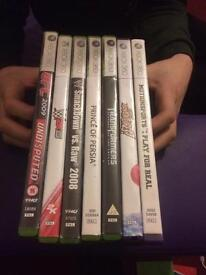 Xbox 360 Game Bundle Cheap