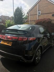 Cheap insurance and great on petrol!! Great 1st or 2nd car!!