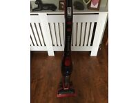Hoover rechargeable cleaner