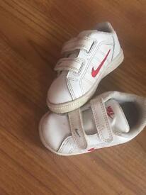 Nike Shoes infants size 5