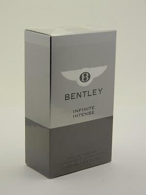 Bentley Infinite Intense Edp 3 4 Fl Oz 100Ml New Sealed In Box