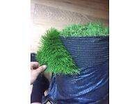 Artificial Grass - Top Quality 40mm