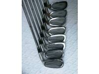 KING SNAKE TOUR GOLF IRONS