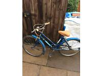Pannonia Popular Vintage/Retro Bicycle Bike