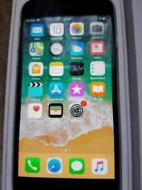 Apple iPhone 6 64gb spacegrey unlocked