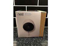 Brand new Nest Cam Outdoor security camera