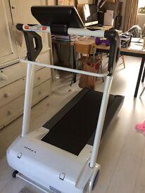 Reebok i treadmill