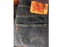 Men's 501 Jeans