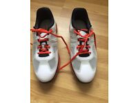 Nike Lunarlon Hyperfuse Golf Shoes