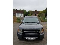 2005 Land Rover Discovery 3 2.7 TD V6 S 5dr Automatic @07445775115