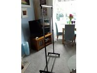 Collapsible Clothes Rail For Sale