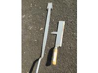 Set of slaters tools