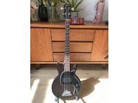 Gibson Les Paul Junior Bass - Ebony