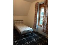 THE OLD RECTORY: -Rooms to let in an old church house. Suit student/professional