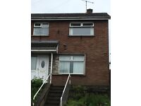 To Rent Three bed Terrace in Gough avenue Armagh.