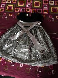 Girl 4-5 years dresses