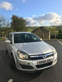 ** LADY OWNER ** Vauxhall Astra 1.3 CDTI Club 2006 (56)