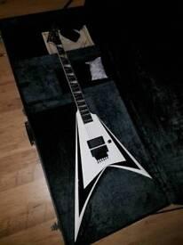 ESP Alexi Laiho guitar