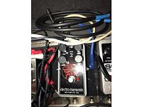 Guitar Effects various prices