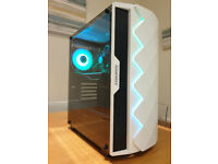Genuine Intel i7 Gaming PC - COD Warzone - Fortnite - GTA
