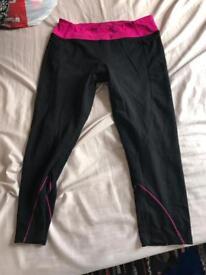 Workout leggins