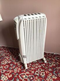 DELONGHI Dragon 3 oil filled radiator