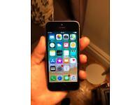 Apple iPhone 5S 32GB, Unlocked in Space Grey