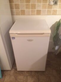 Beko LSA 426W 144ltr fridge, good working order.