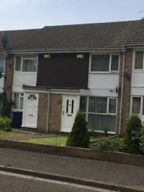 2 Bedroom House Kingston Park - To Let