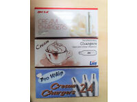 CREAM CHARGERS WHOLESALE – MOSA LISS PRO WHIP PALLETS AVAILABLE