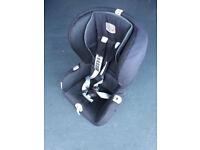Brittax Isofix car seat