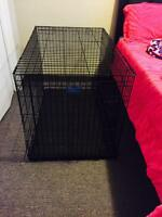 XL dog cage for sale