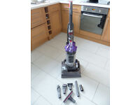 Must See Dyson Dc33 ANIMAL with TONS of crevice tools