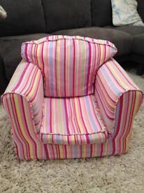 Children's kids armchair