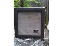 Vintage Rheem Californe speaker amp