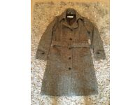 Ladies Marella Wool Coat