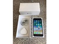 Apple iPhone 6 Plus 16GB Space Grey (Unlocked) Boxed with Charger (new condition) NO OFFERS!!