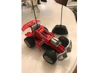 LEGO Racers Red Beast Remote Control Car