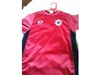 Football tops /shirts