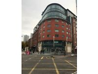 FULLY FURNISHED APARTMENT ON THE DOOR STEP OF GRAND CENTRAL-FULLY FURNISHED-ORION BUILDING-ONLY £740